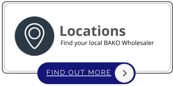 Find your local BAKO wholesaler